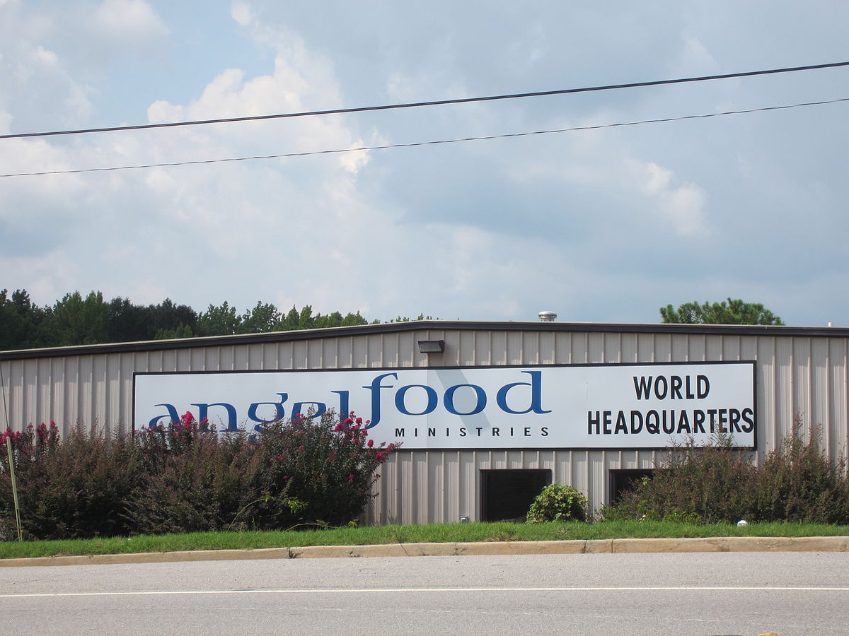 Angel food ministries fl