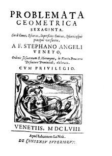 Resultado de imagen de Stefano degli Angeli