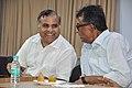 Anil Shrikrishna Manekar Talks With Gautam Basu - NCSM - Kolkata 2017-07-31 3803.JPG