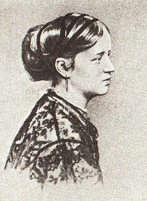 Anne Jaclard - Anne Jaclard