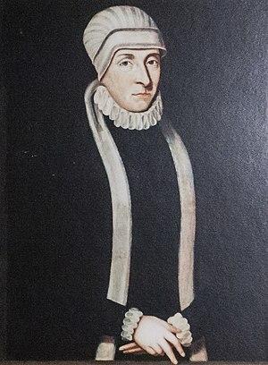 Anna of Oldenburg - Anna of Oldenburg