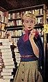 Anne Francis by Phil Stern, 1954.jpg