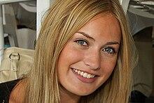 Anne Julia Hagen
