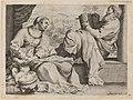 Annibale Carracci, The Holy Family with Saint John the Baptist, 1590, NGA 140821.jpg