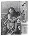 Anoniem Noordelijke Nederlanden (historische regio) eerste helft 16de eeuw - H. Hiëronymus - Gal.-Nr. 2665 - Staatliche Kunstsammlungen Dresden.jpg