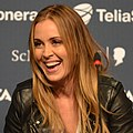 Anouk, ESC2013 press conference 11 (crop).jpg