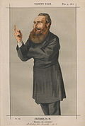 A. J. Mundella