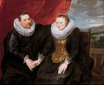 Anthony VAN Dyck - A married couple - Google Art Project.jpg