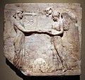 Antica roma, rilievo di apollo con nike, 27 ac-14 dc ca.jpg