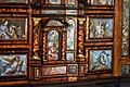 Antique tortoiseshell cabinet with paintings (25992418068).jpg