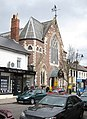Antiques Centre, Ross-on-Wye - geograph.org.uk - 754770.jpg