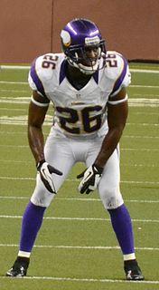 Antoine Winfield Sr. American football player, defensive back, cornerback