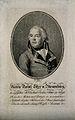 Anton Beinz Bienenburg. Stipple engraving by A. Toppler. Wellcome V0000542.jpg