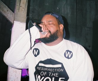 Antwon - Image: Antwon perfoming cropped