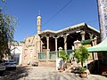 Apak Hojar Tomb Kashgar Xinjiang China 新疆 喀什 香妃墓 - panoramio (2).jpg