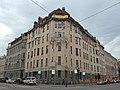 Apartment house Vizler S.A. and A.F. Bubyr 1911-1912 - panoramio.jpg