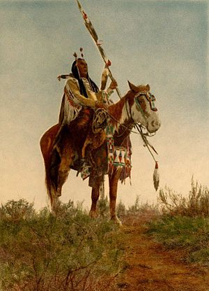 Native American Spirituality.