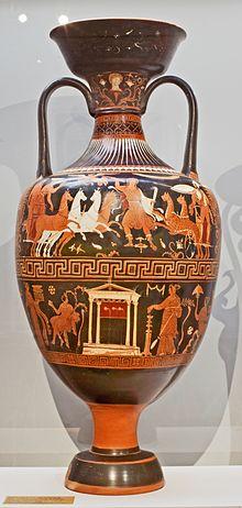 Céramique apulienne à figures rouges — Wikipédia
