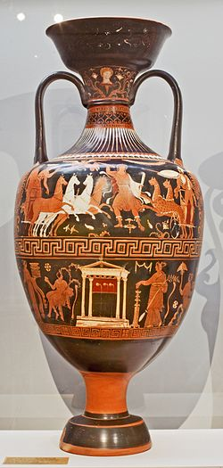 Categoryancient Greek Vase Painters Wikivisually