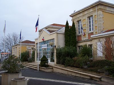 Arès (Gironde)