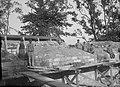 Aranas foundations, Sweden.jpg
