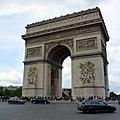 Arc de Triomphe - panoramio (19).jpg