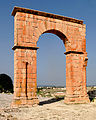 Arc de triomphe, Sidi Khelifa, 28 septembre 2013, (01).jpg