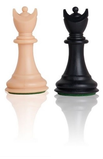 "Princess (chess) - Staunton-style princess (""archbishop"") pieces. Many other designs have been used, varying with the name used for the piece in each variant."