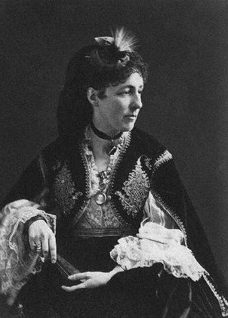 Archduchess Elisabeth Franziska of Austria - Image: Archduchess Elisabeth Franziska of Austria