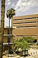 Architecture, Arizona State University Campus, Tempe, Arizona - panoramio (330).jpg