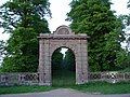 Archway to Charlecote Park - geograph.org.uk - 801982.jpg