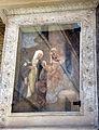 Arco delle Due Porte, tabernacolo di bartolomeo di david 02.JPG