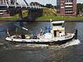 Arcturus (tugboat, 1951) - ENI 02307890, Amsterdam-Rijn kanaal, pic2.JPG