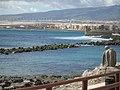 Arinaga playas.JPG