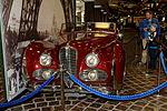 Arkhangelskoye Vadim Zadorozhnys Vehicle Museum Delahaye 175 IMG 9568 2150.jpg