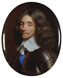 Armand Charles de La Porte de La Meilleraye French general