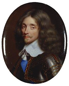 Armand Charles de la Porte de Mazarin