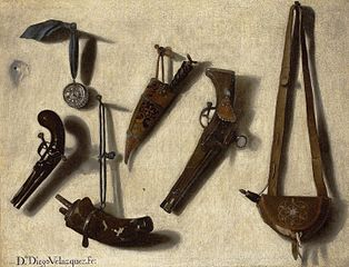 Weapons and Hunting Equipment