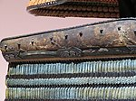 Armour of Doi clan - shoulder plate - top.jpg