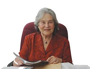 Ruth Arnon - Ruth Arnon