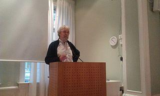 Arnulf Kolstad Norwegian psychologist