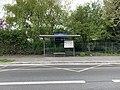 Arrêt Bus Cité 1er Mai Avenue Rosny - Noisy-le-Sec (FR93) - 2021-04-18 - 2.jpg