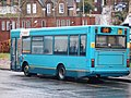Arriva Kent & Surrey LF52UOL (rear), Chatham Bus Station, 15 January 2018.jpg