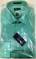 Arrow Dress Shirt producing in a RMG factory of Bangladesh.jpg
