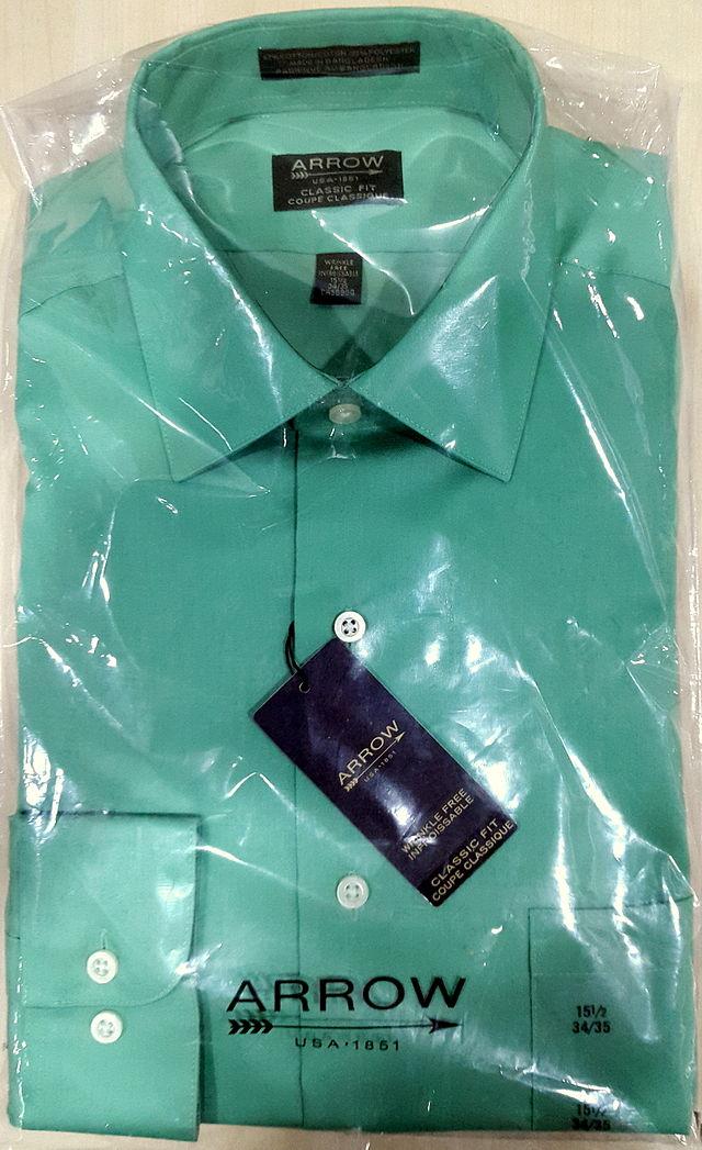 Shirt - Wikiwand