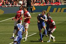 546e0c203d Partida entre Arsenal e Chelsea em 2012.