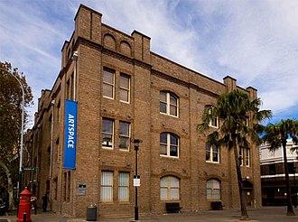Artspace Sydney - Image: Art Space, Sydney