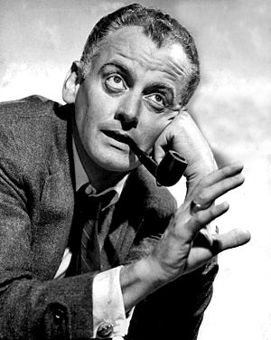 47th Academy Awards - Art Carney, Best Actor winner