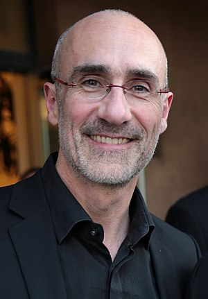 Arthur C. Brooks - Brooks in April 2017