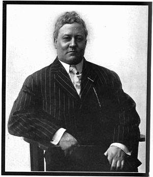 Rose Marie (song) - Arthur Deagon 1908